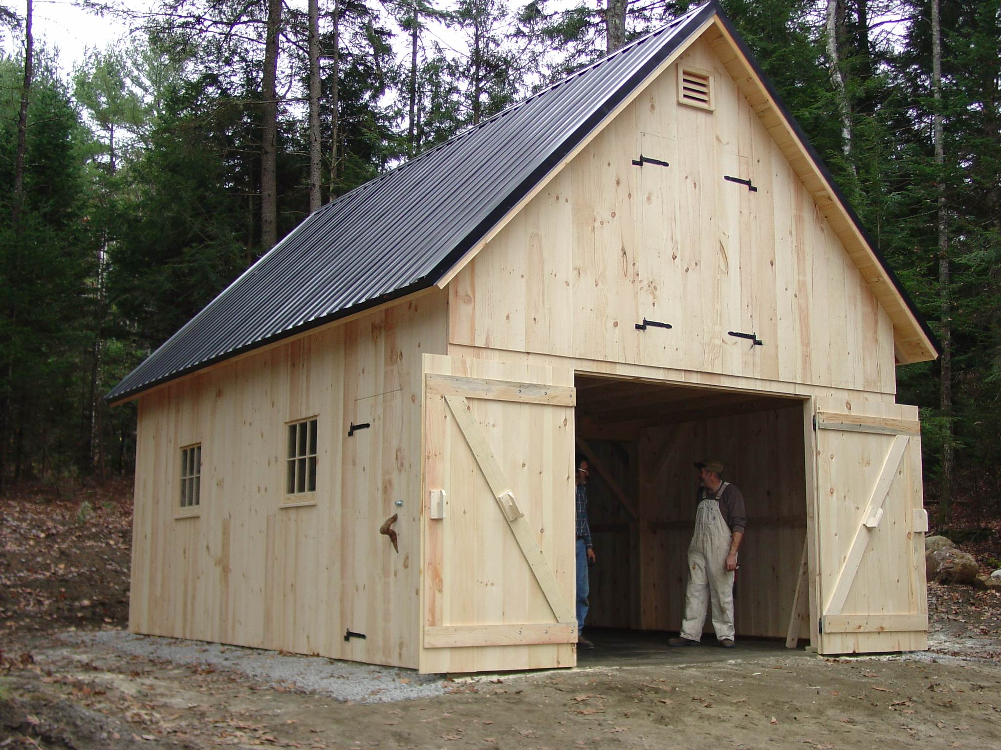 sheds rural barns barn product ranbuild